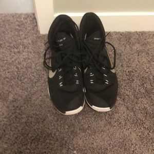 Nike Basketball Shoes size 11 Women's